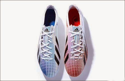 Limited edition adidas adizero F50 Lionel Messi 370