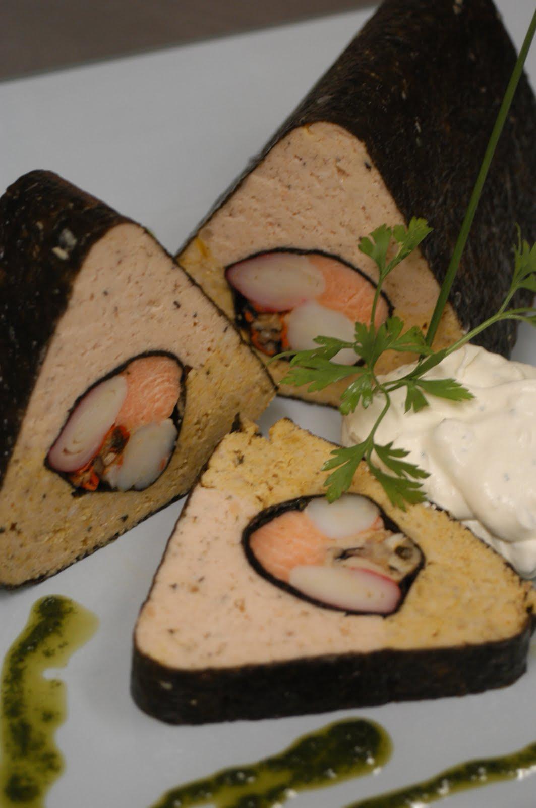 Chef valdir ramos gastronomia for Tipos de comida francesa