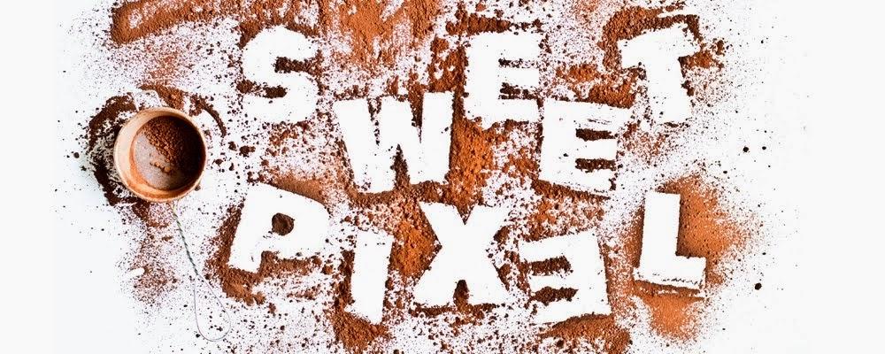Sweet Pixel