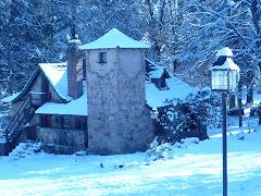 Cabañas Los Aromos - Villa Berna