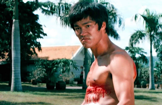 Bruce Lee Fist of Fury