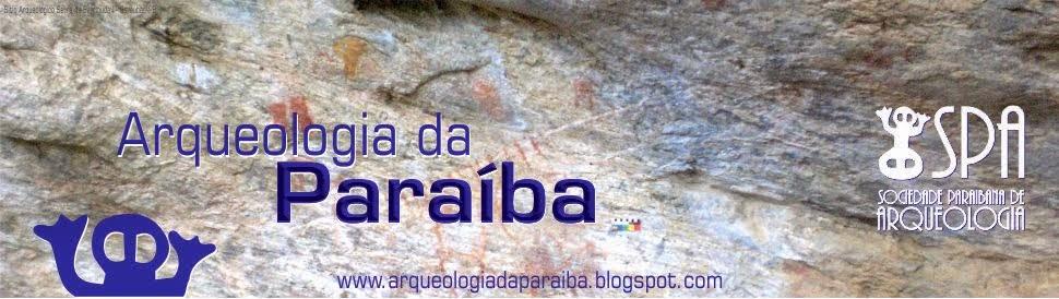 Arqueologia da Paraíba