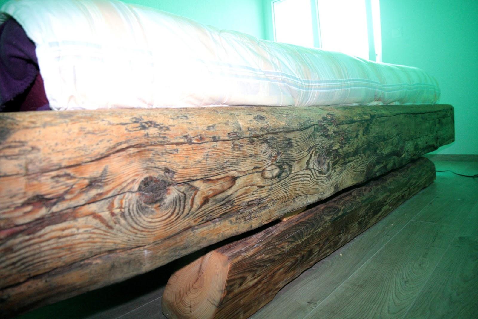 Fabrication de lits sur mesure atelier du bois - Mesure d un lit 2 places ...