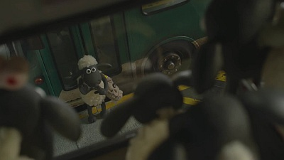 Shaun the Sheep (Movie) - Official Teaser Trailer 2 - Song / Music