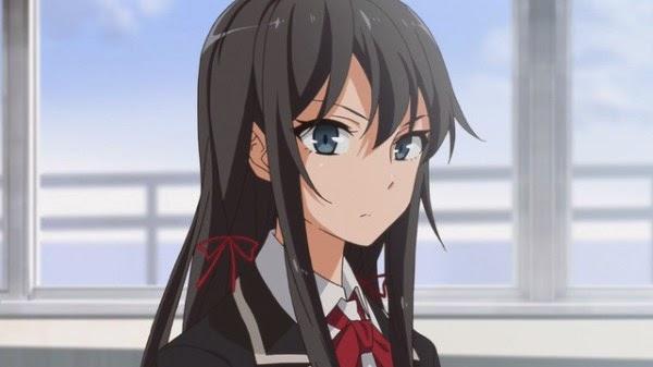 [ Info-Anime] 10 Karakter Wanita Idaman Untuk Dijadikan Pacar Menurut Para Otaku Laki-Laki