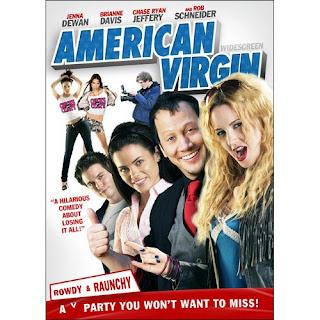 American Vergin สาวจิ้นอยากลองแอ้ม [พากย์ไทย]