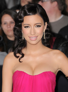 christian serratos hot
