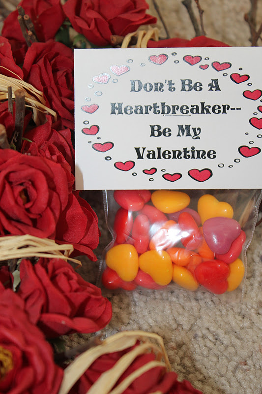 10 valentine party food ideas everyday parties for Valentines day party foods