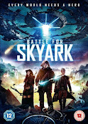 Battle for Skyark (2015) ()