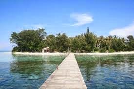 Pulau Karimunjawa - Jepara