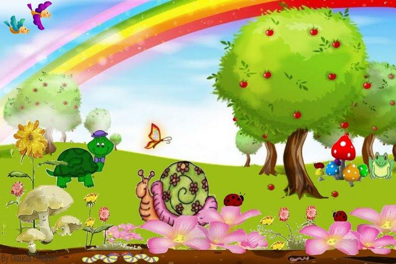 imagens jardim encantado : imagens jardim encantado:Jardim Encantado