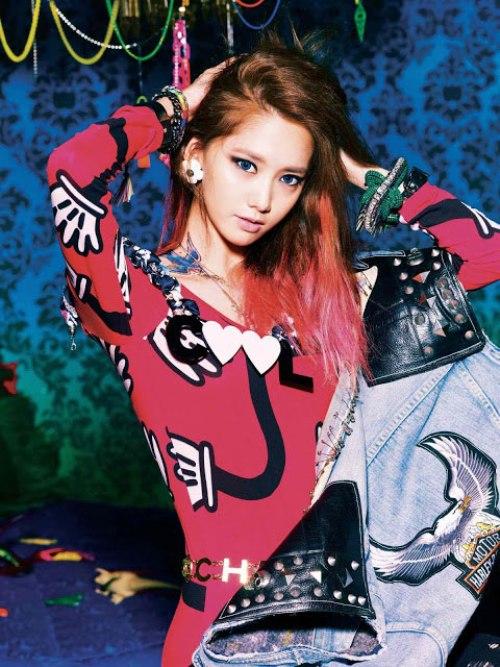 Yoona SNSD 2013