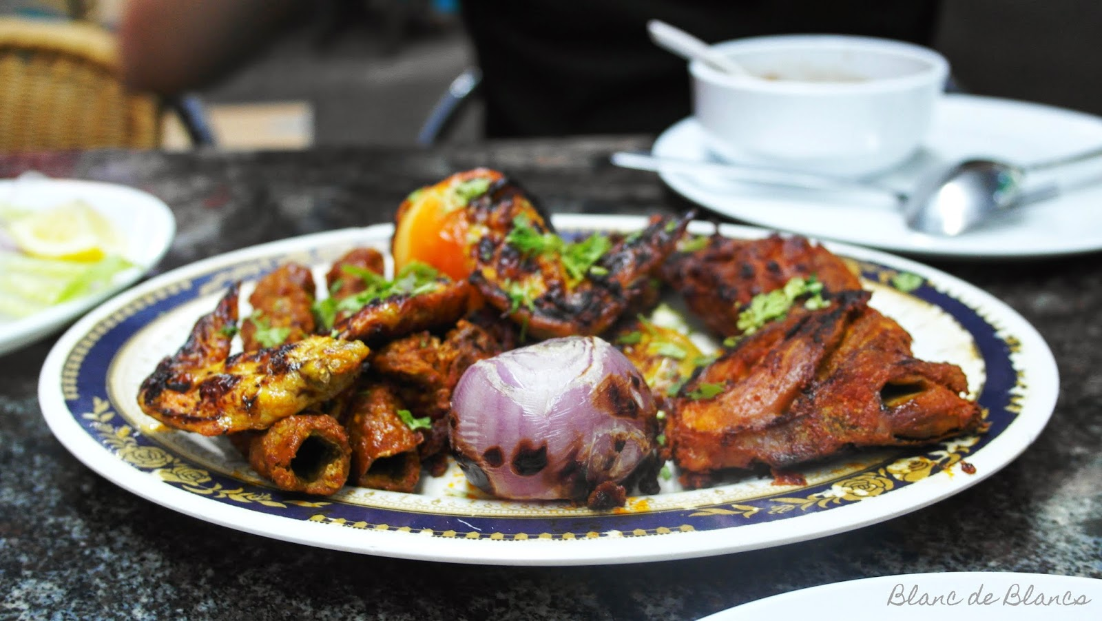 Ravi Pakistani Restaurant Dubai - www.blancdeblancs.fi