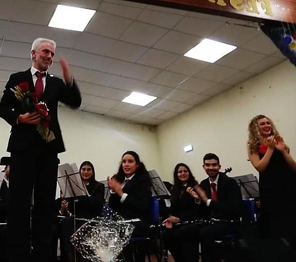 TUNA / AFOR  na inauguração da Festa do Leitão!