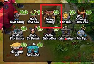 Hướng dẫn cách đi phó bản - chiêu mộ NPC trong game Lãng Khách