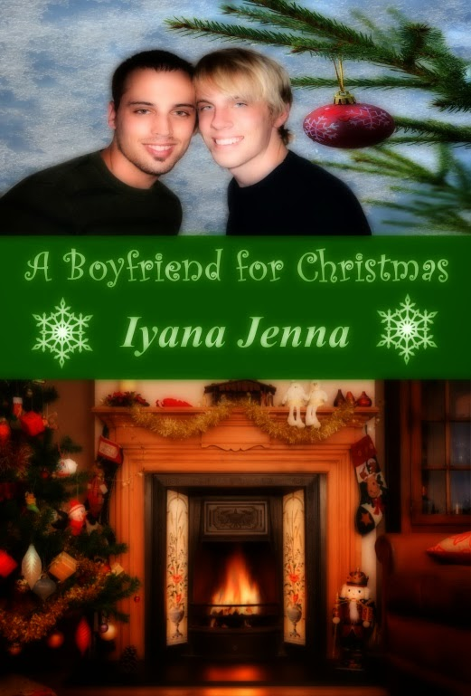 Buy A Boyfriend for Christmas