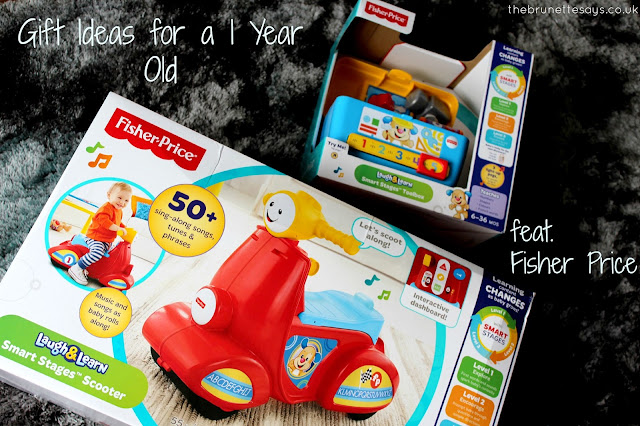 Fisher Price, Gift Ideas, baby toys