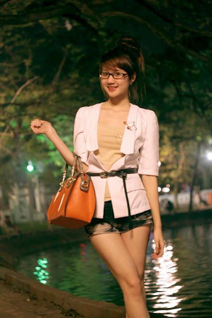 hot girl Hoang Ngoc Ha Hai Yen, hot girl yen bai, hotgirl yen bai
