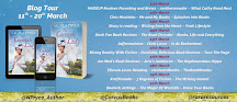 The Cornish Lady Blog Tour