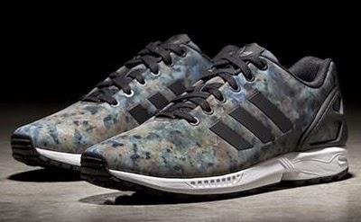 zapatillas adidas Originals #mizxflux Raul Navarro