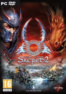 games Download   Jogo Sacred 2 Ice and Blood RELOADED PC