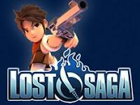 Lost Saga