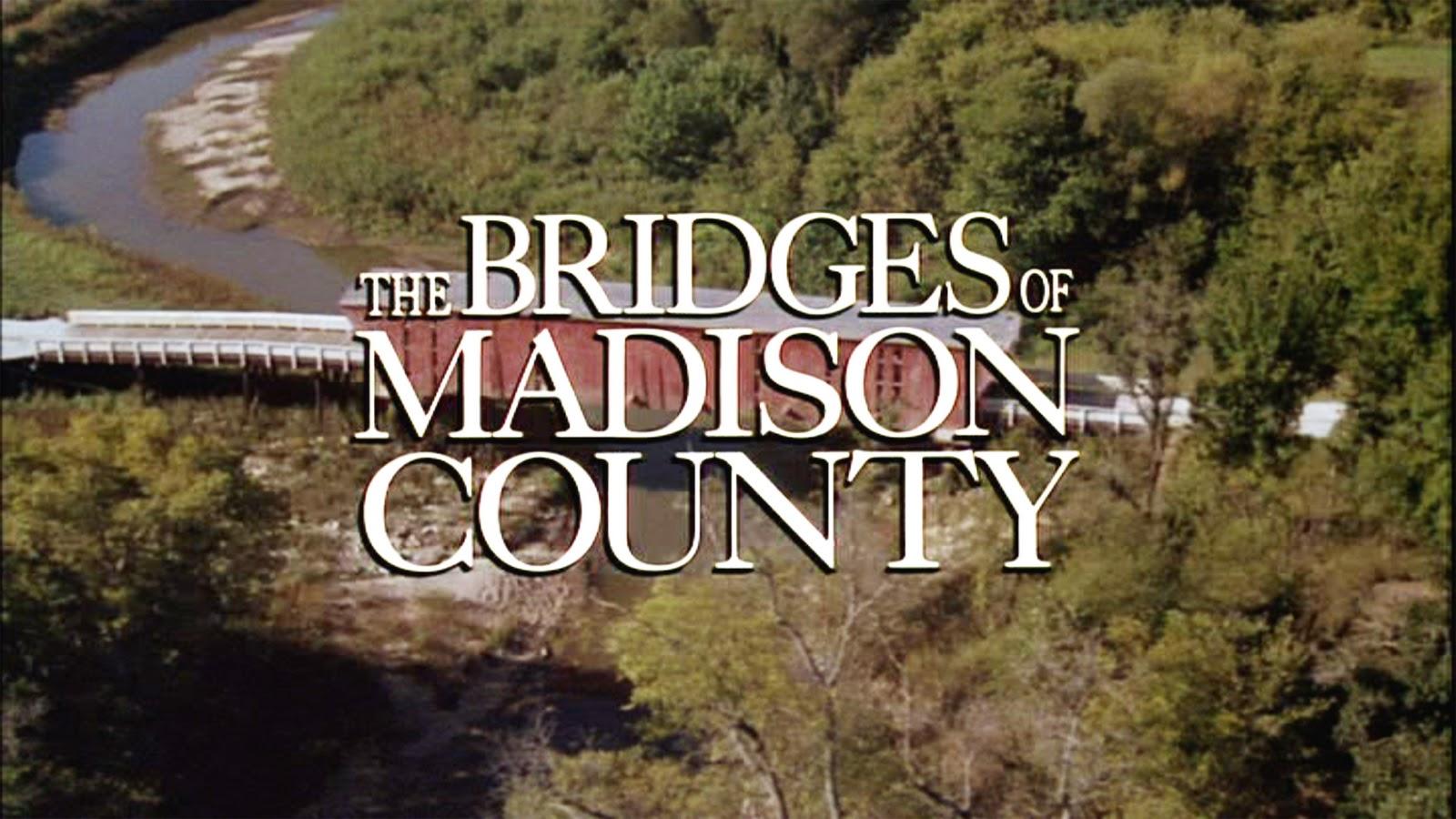 The Bridges of Madison County - IMDb