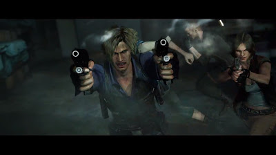 Resident Evil 6 - TGS Trailer - We Know Gamers