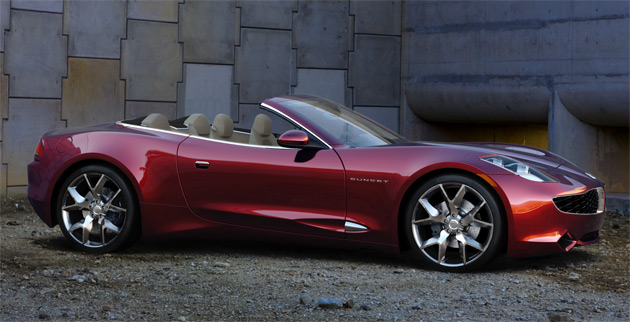 Fisker Karma Final Pricing Goes Up Again To