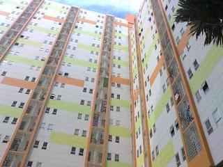 Sewa Apartemen Menara Latumenten Jakarta Barat