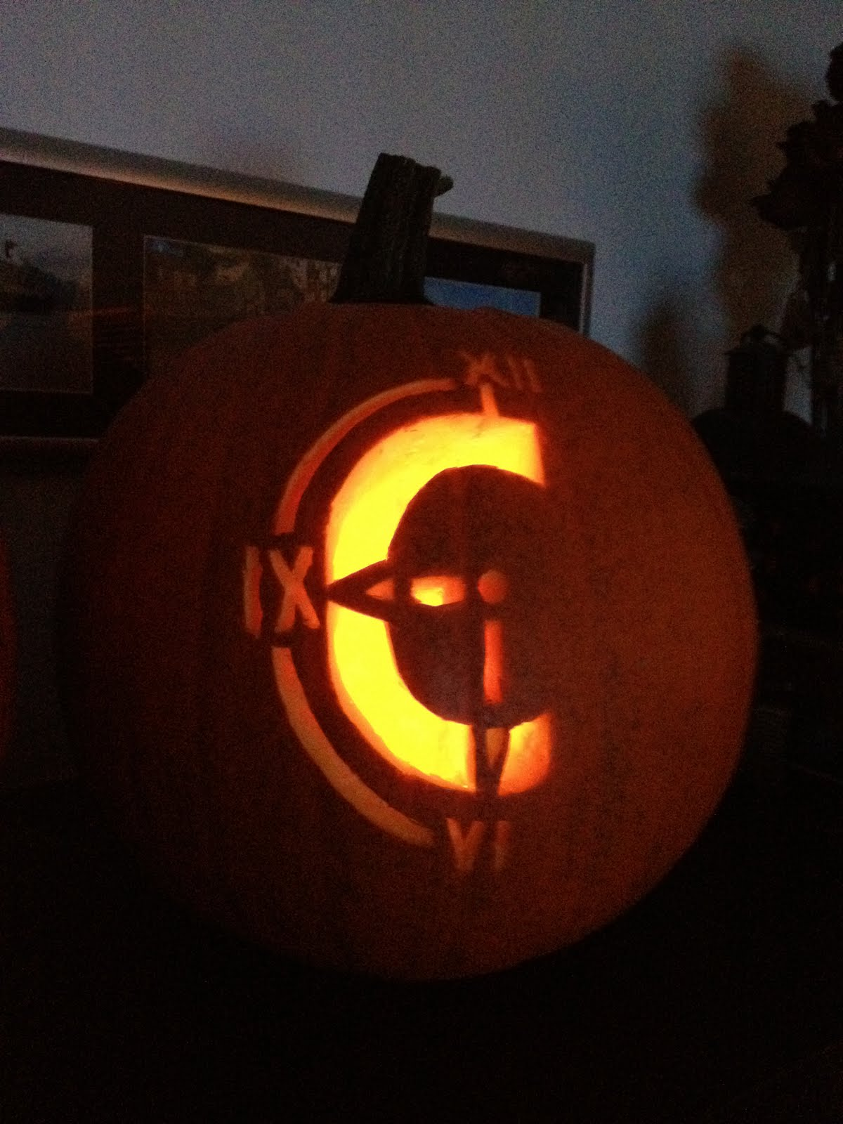 it all started with Chrono Trigger...: Pumpkins! Final Chapter