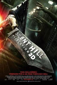 Phim Chìa Khóa Của Quỷ - Silent Hill: Revelations 3D [Vietsub] 2012 Online