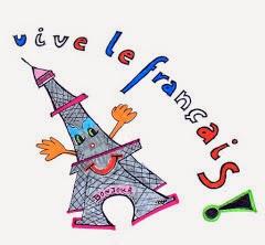 vive le français!