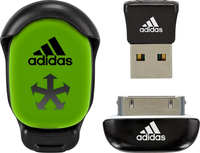 sensor micoach adidas