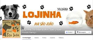 https://www.facebook.com/Lojaanisaojoao/