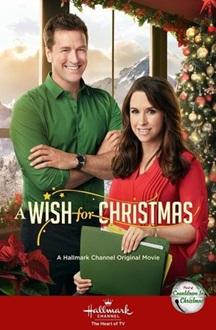 Um desejo para o Natal - WEBRip 1080p (Dublado e Legendado) 2017 - Mega | BR2Share | Uptobox | Torr