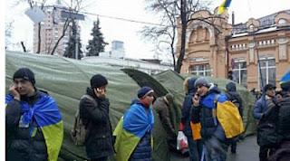 Участников Евромайдана прослушивают