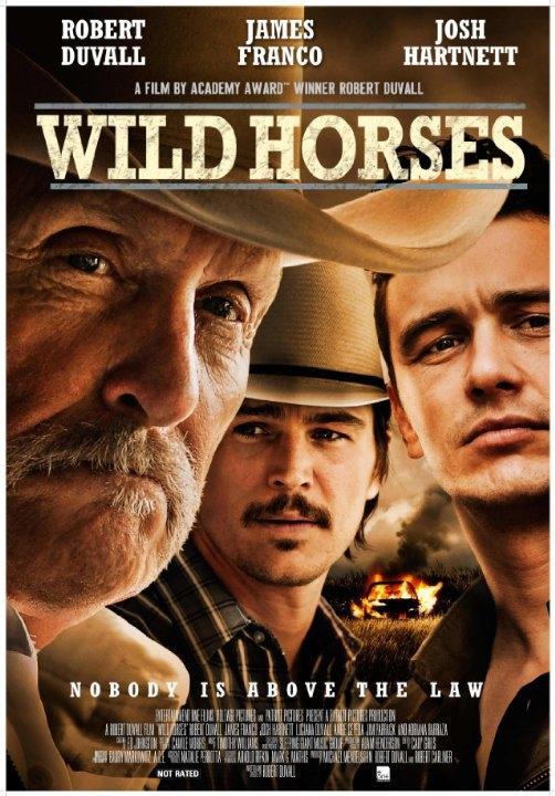 Ngựa Hoang - Wild Horses (2015)