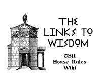 Old School Links to Wisdom
