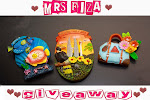 Mrs Fiza Giveaway!!!
