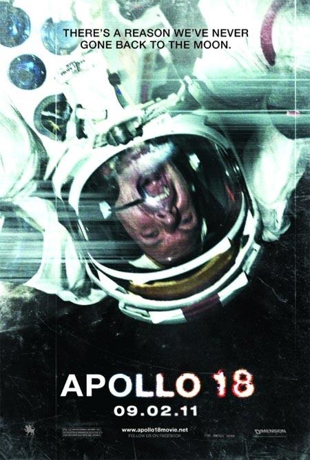Apollo 18 A Missão Proibida Dual Áudio