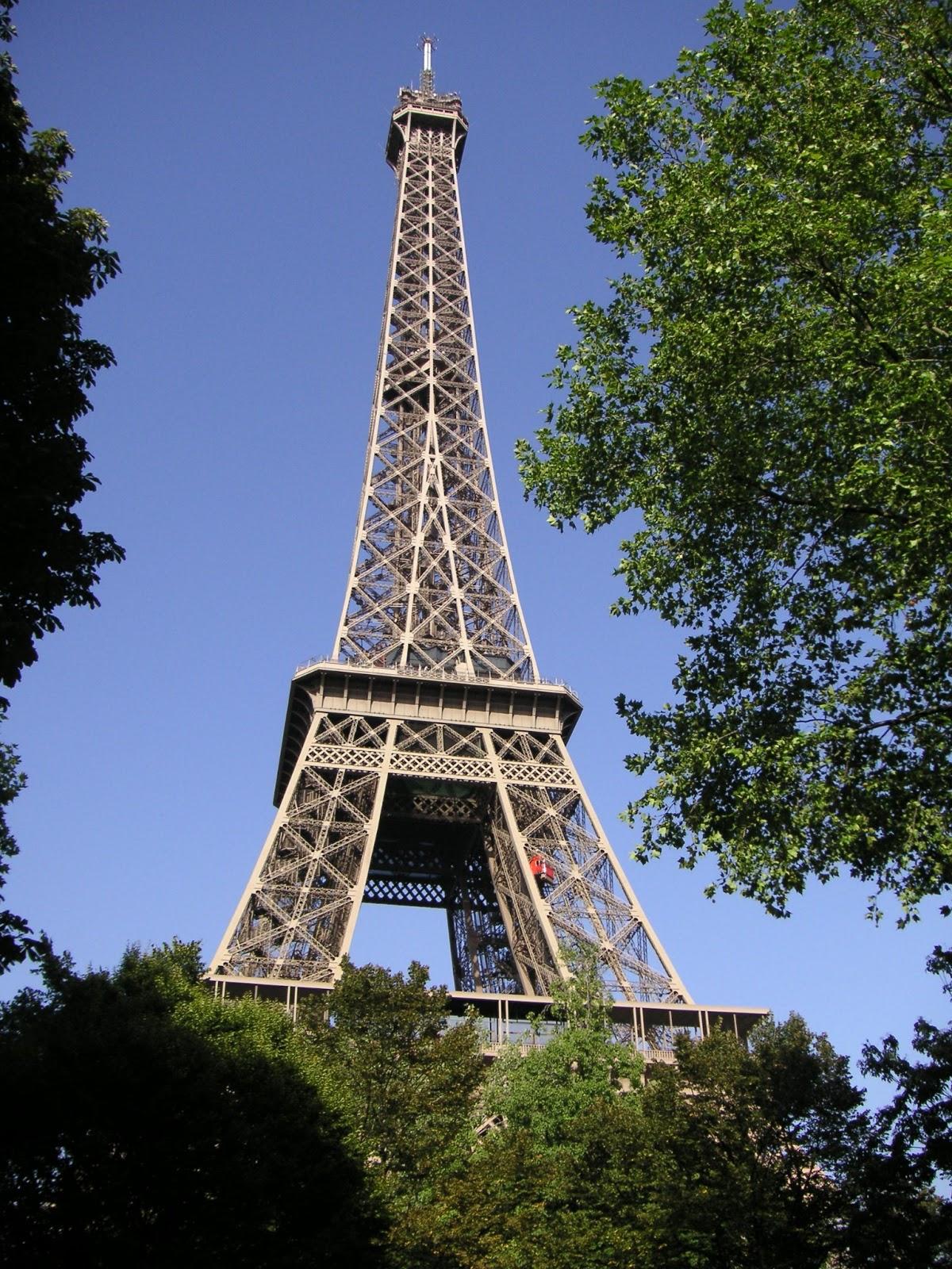 5-Star Hotel in Paris, France near Eiffel Tower