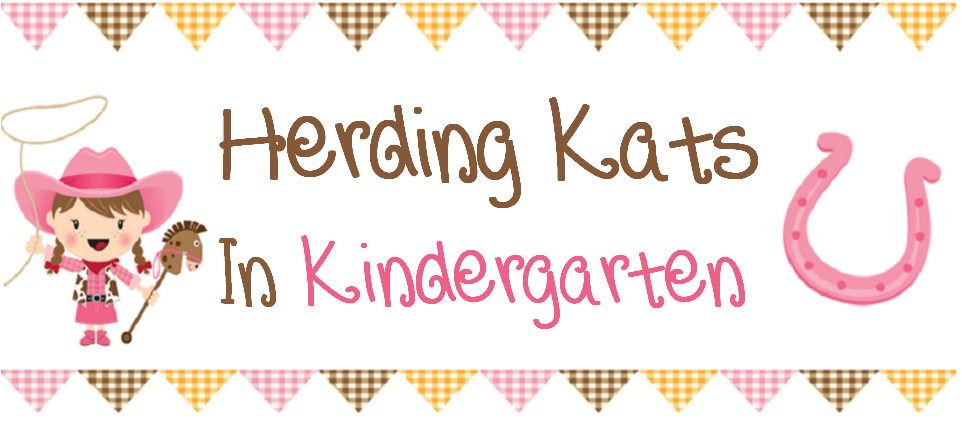 Herding Kats in Kindergarten