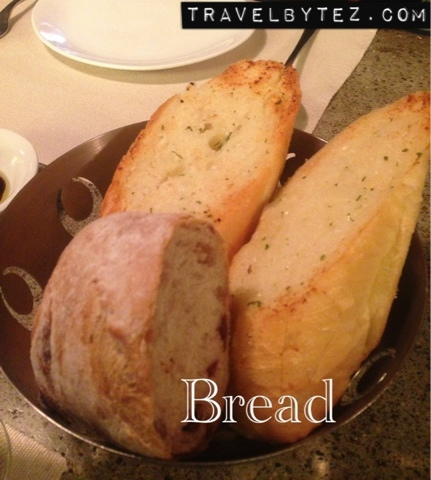 Hotel Ola bread