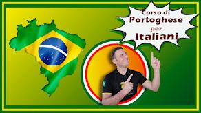 Corso di portoghese per italiani