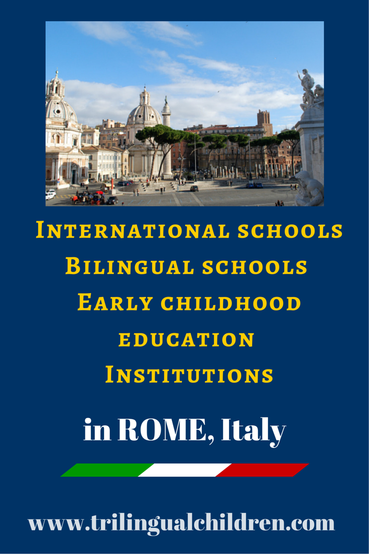International_bilingual_schools_Rome_Italy