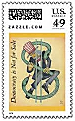 Anatole Zukerman's Stamp