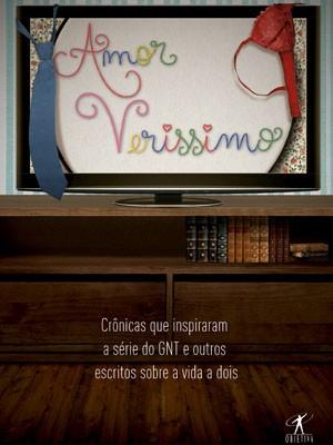 Hora de Ler: Amor Veríssimo - Luis Fernando Veríssimo