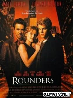 Chơi Bài - Rounders 1998