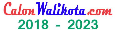 CALON WALIKOTA JAMBI 2018-2023